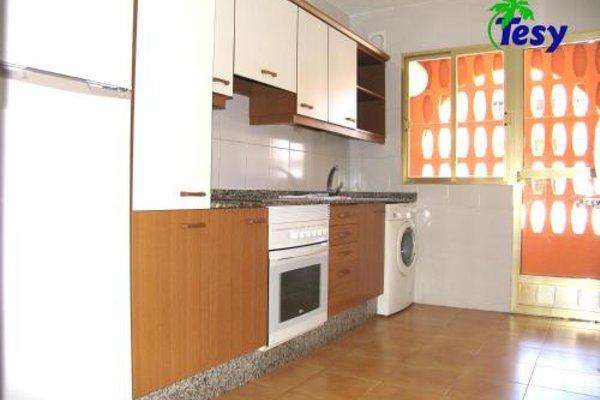 Apartamentos Zambra III - 8