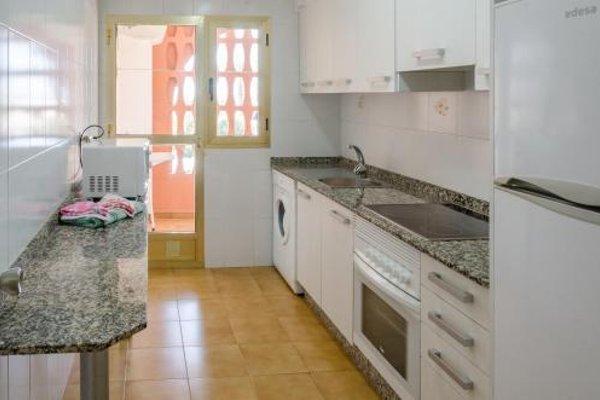 Apartamentos Zambra III - 9