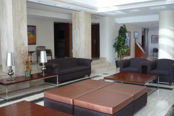 Aparthotel Playa Dorada - фото 15