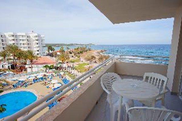 Aparthotel Playa Dorada - фото 22