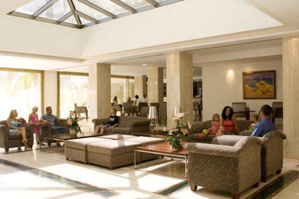 Aparthotel Playa Dorada - фото 4