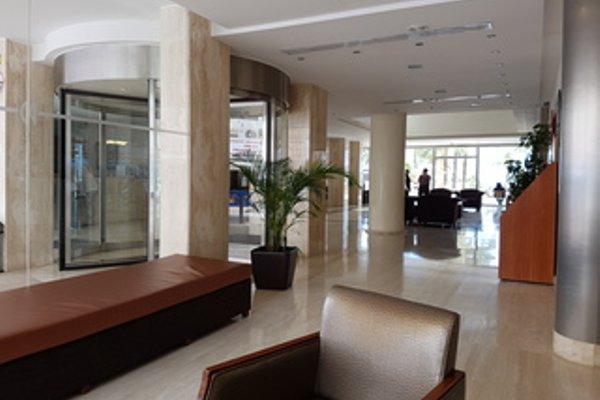 Aparthotel Playa Dorada - фото 6