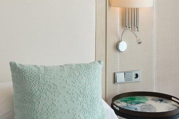 Hotel Lemar - фото 11