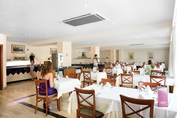 Hotel Lemar - фото 15