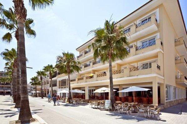Hotel Lemar - фото 22