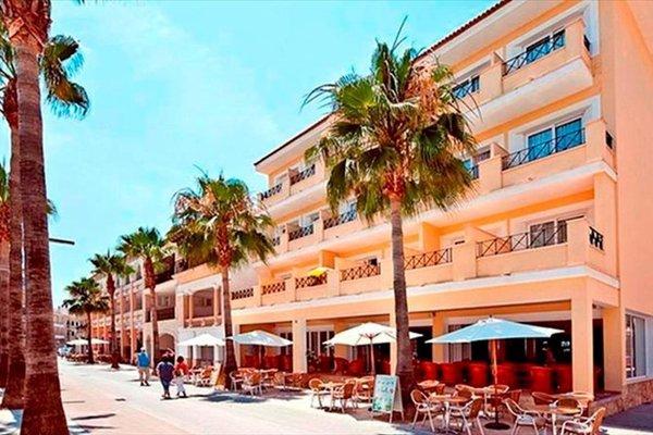Hotel Lemar - фото 23