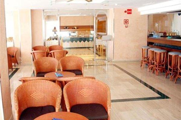 Hotel Lemar - фото 8