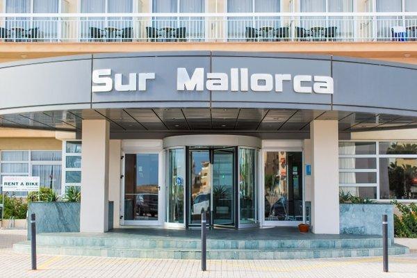 THB Sur Mallorca - фото 17