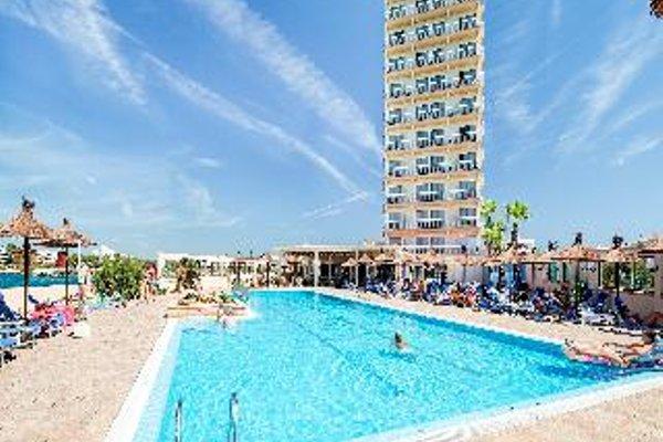 THB Sur Mallorca - фото 20