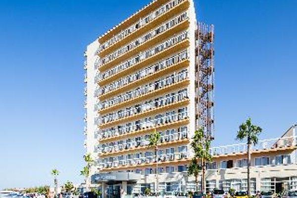 THB Sur Mallorca - фото 22