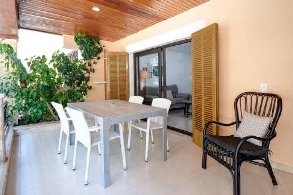 Lemar Apartments Mallorca Island - фото 10