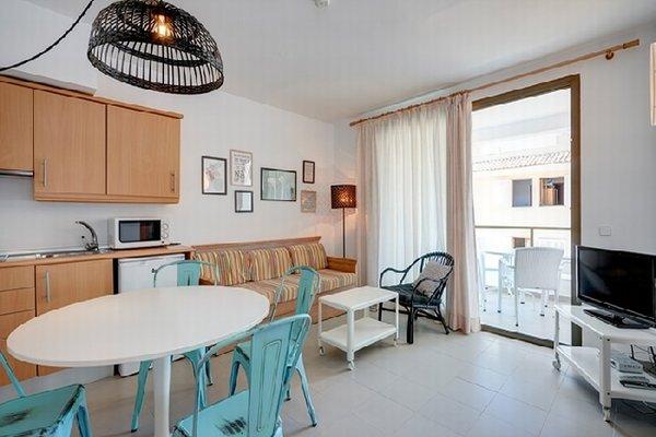 Lemar Apartments Mallorca Island - фото 11