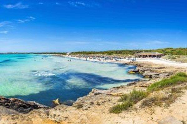 Lemar Apartments Mallorca Island - фото 16