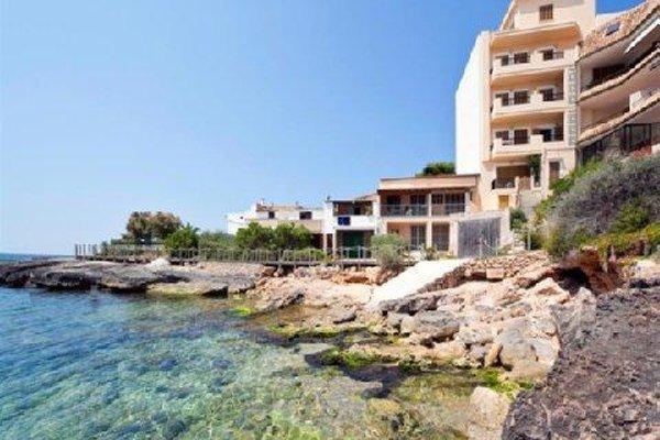 Lemar Apartments Mallorca Island - фото 19