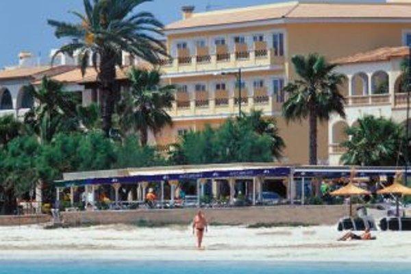 Lemar Apartments Mallorca Island - фото 20