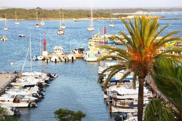 Lemar Apartments Mallorca Island - фото 21