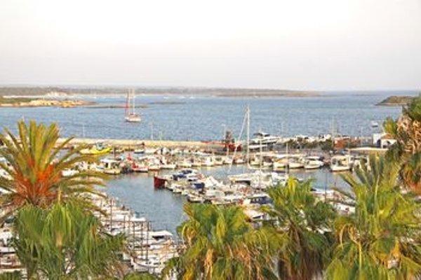 Lemar Apartments Mallorca Island - фото 23