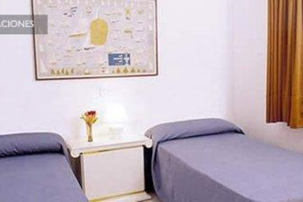 Lemar Apartments Mallorca Island - фото 3