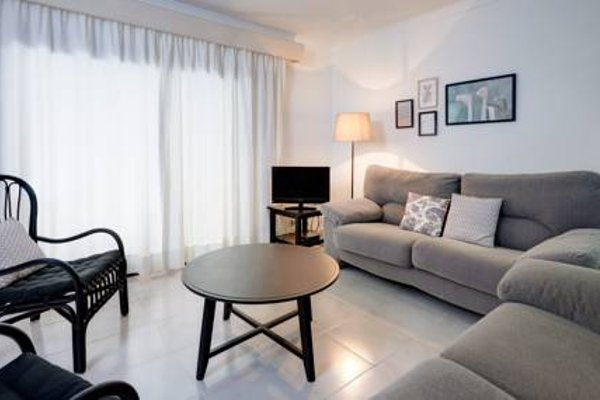 Lemar Apartments Mallorca Island - фото 4