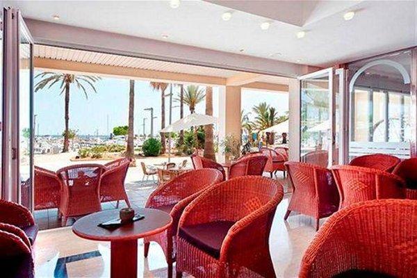Lemar Apartments Mallorca Island - фото 6