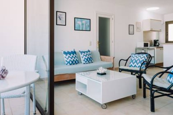 Lemar Apartments Mallorca Island - фото 7