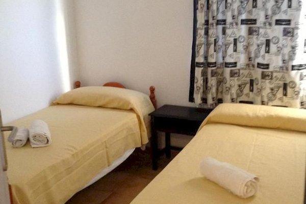 Apartamentos Ibiza - фото 10