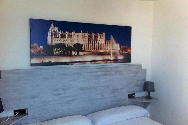 Apartamentos Ibiza - фото 11