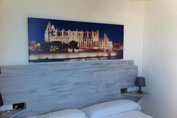 Apartamentos Ibiza - фото 12