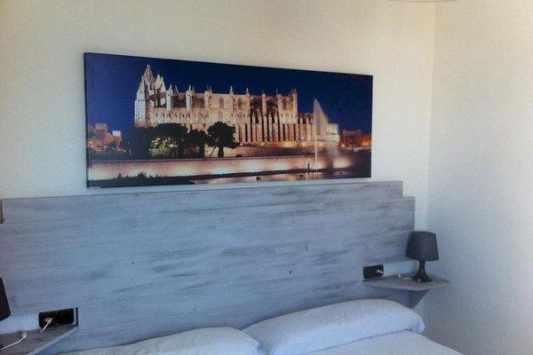 Apartamentos Ibiza - фото 13