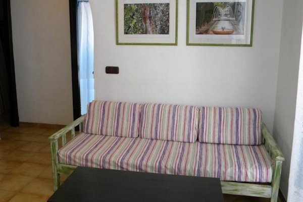 Apartamentos Ibiza - фото 14