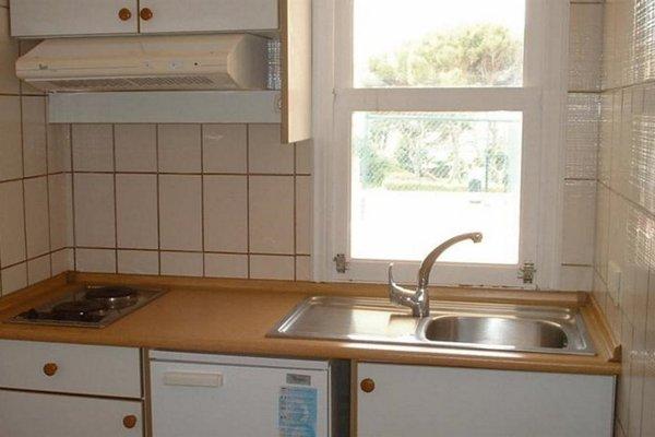 Apartamentos Ibiza - фото 15