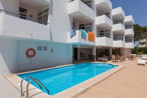 Apartamentos Ibiza - фото 16