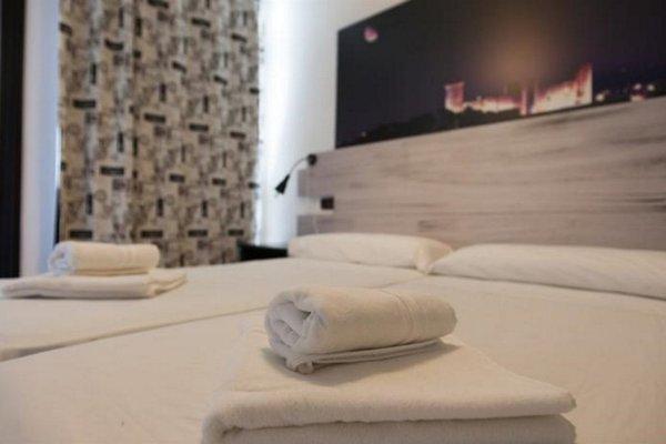 Apartamentos Ibiza - фото 17