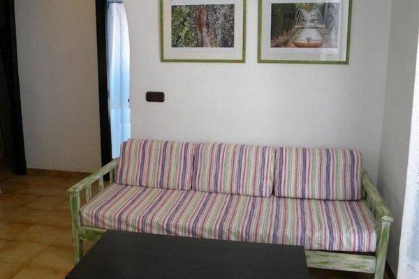 Apartamentos Ibiza - фото 18