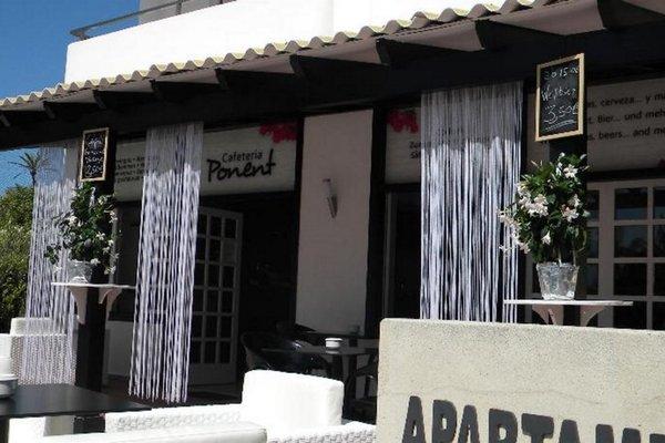 Apartamentos Ibiza - фото 19