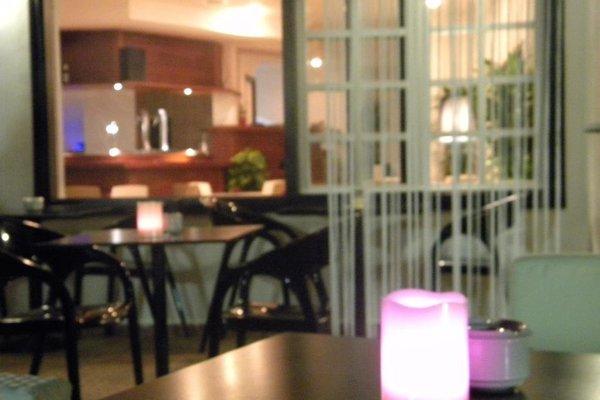 Apartamentos Ibiza - фото 3