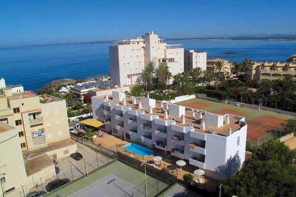 Apartamentos Ibiza - фото 5