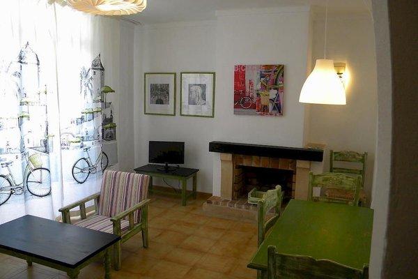Apartamentos Ibiza - фото 6