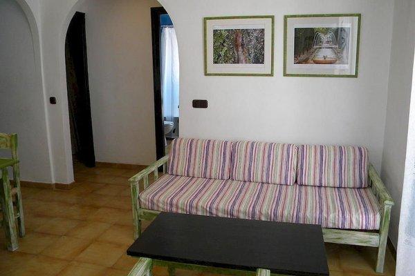 Apartamentos Ibiza - фото 7