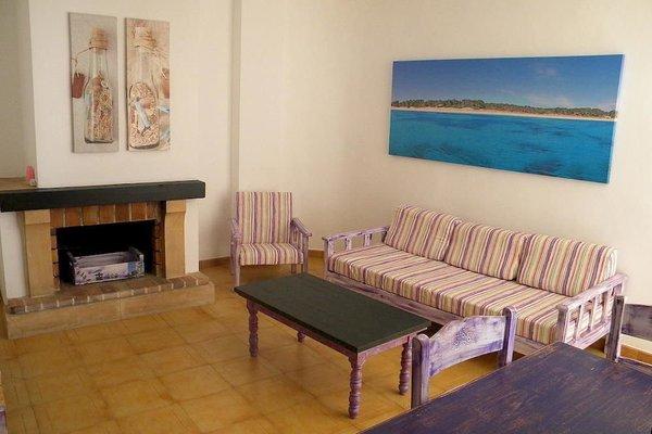 Apartamentos Ibiza - фото 8