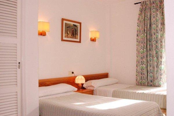 Apartamentos Es Salobrar - фото 34