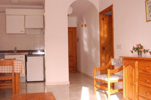 Apartamentos Es Salobrar - фото 4
