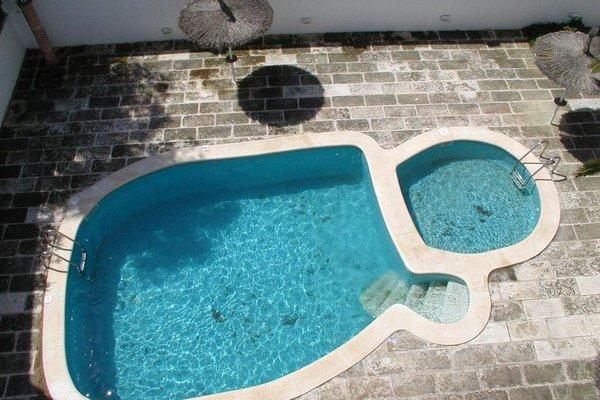 Apartamentos Es Salobrar - фото 7