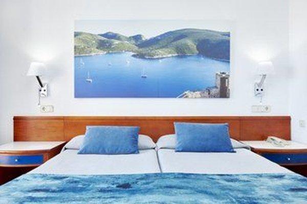 Universal Hotel Romantica - фото 14
