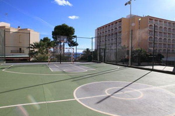 Universal Hotel Romantica - фото 15