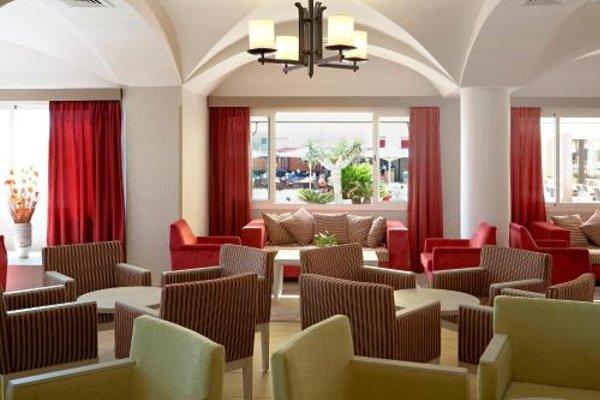 Universal Hotel Romantica - фото 7