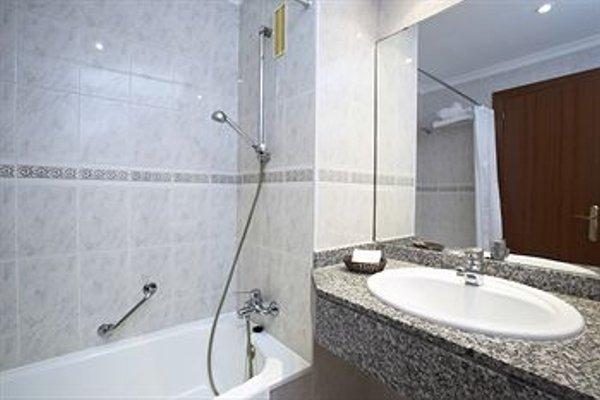 Universal Hotel Romantica - фото 8