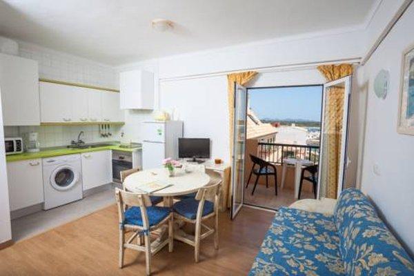 Apartamentos Piza - фото 10