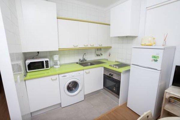Apartamentos Piza - фото 11
