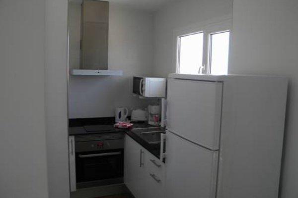 Apartamentos Piza - фото 12